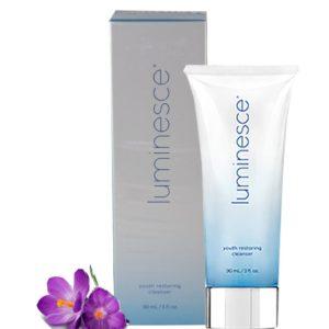 Jeunesse Luminesce Youth Restoring Cleanser 90 ml wholesale price testimonials