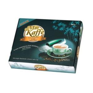 Min Kaffe Harga Borong testimoni 1