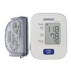 Omron Blood Pressure Monitor HEM 7120