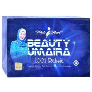 White pearl beauty umaira 1001 rahsia 720gm 1