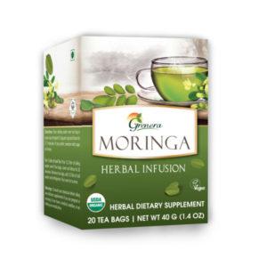 moringa tea original