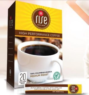 zrii rise coffee borong